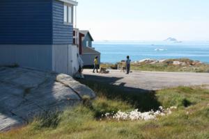 Life in Ilulissat