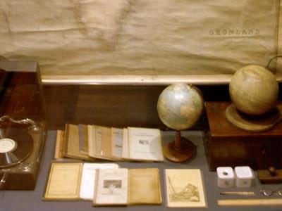 Mapping Greenland, Nunatta Katersugaasivia Allagaateqarfialu (Greenland National Museum and Archives), Nuuk